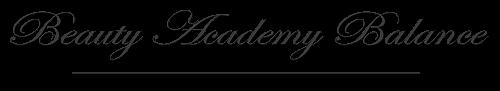 Beauty Academy Balance Logo